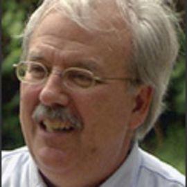 Kenneth A. Meter, MPA Headshot