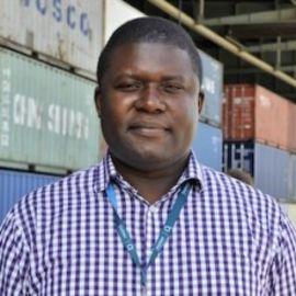 Bandi Mbubi Headshot