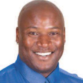 Bo Jackson Headshot