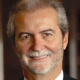 John Calamos Sr. Headshot