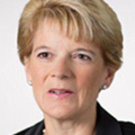 Deborah DeHaas Headshot