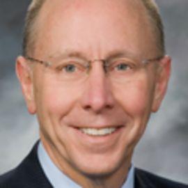 Paul Irving Headshot