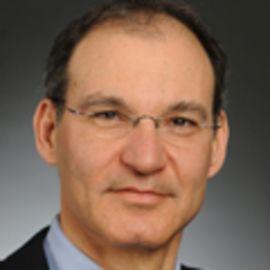 Peter Margolis Headshot