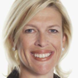Dottie Mattison Headshot