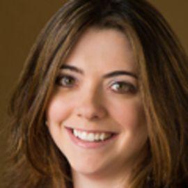 Katie O'Reilly Headshot