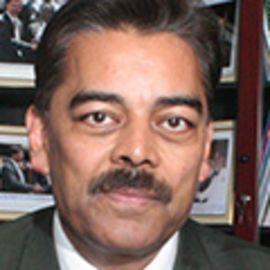 Vimal Shah Headshot