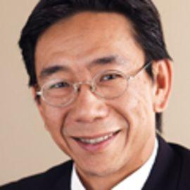 Perry Wong Headshot