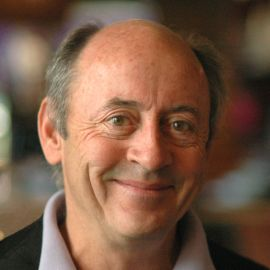 Billy Collins Headshot