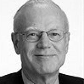 Bill Guthridge Headshot