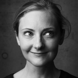 Kelli Anderson Headshot
