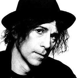 Peter Wolf Headshot