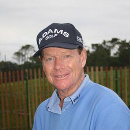 Tom Watson Headshot