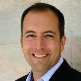 Dr. Jeff Belkora Headshot