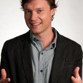 Evan Ratliff Headshot