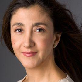 Ingrid Betancourt Headshot