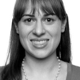 Michelle Borkin Headshot