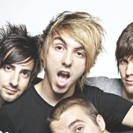 All Time Low Headshot