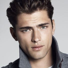 Sean O'Pry Headshot