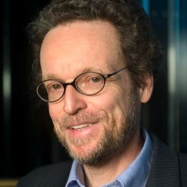 Thomas Pogge Headshot