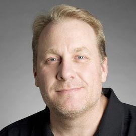 Curt Schilling Headshot