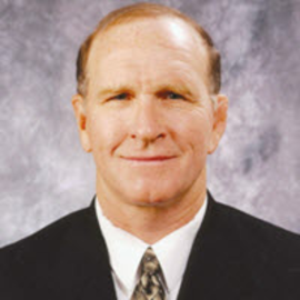 Dan Gable Headshot