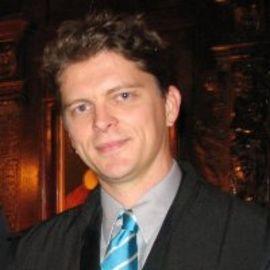 Glen Mehn Headshot