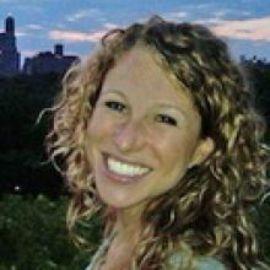 Sara Potler LaHayne Headshot