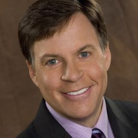 Bob Costas Headshot