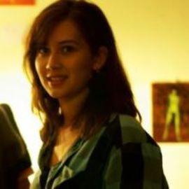 Natalia Morera Headshot