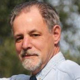 Larry Levin Headshot