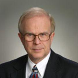 Ed Barlow Headshot