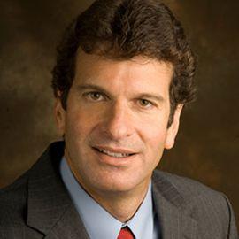 Jeffrey Rosensweig Headshot