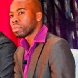 Mmaphuthelo Elvis Sekhaolelo Headshot