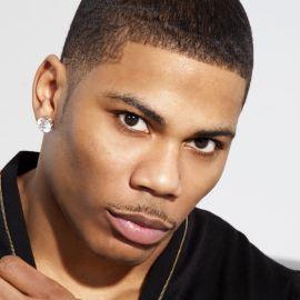 Nelly Headshot