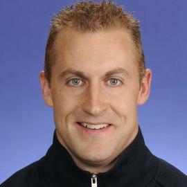 Curtis Tomasevicz Headshot