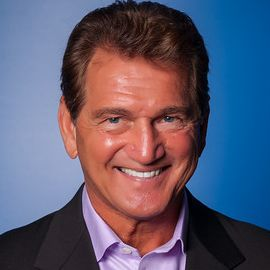 Joe Theismann Headshot