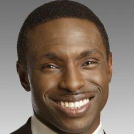 Avery Johnson Headshot