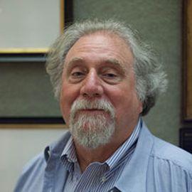 Bruce Degen Headshot