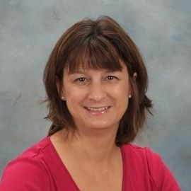 Debbie Dadey Headshot
