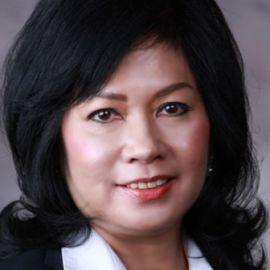 Karen Agustiawan Headshot