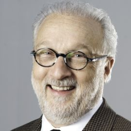 Robert Spector Headshot