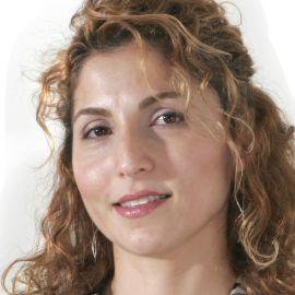 Anousheh Ansari Headshot