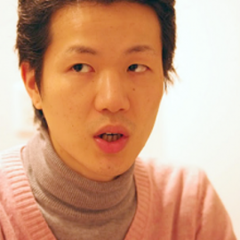 Takashi Kawazoe Headshot