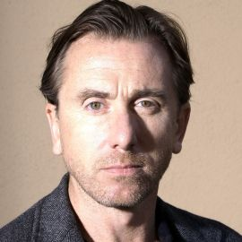 Tim Roth Headshot