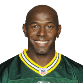 Donald Driver Headshot