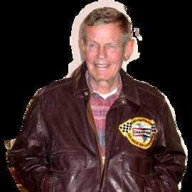 Bobby Unser Headshot