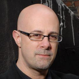 Greg Verdino Headshot