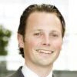 Thomas Wilhelmsen Headshot