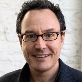 Peter Hirshberg Headshot