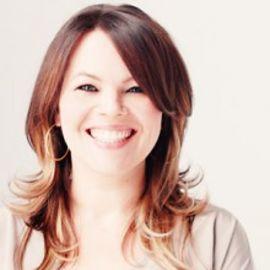 Danielle La Porte Headshot